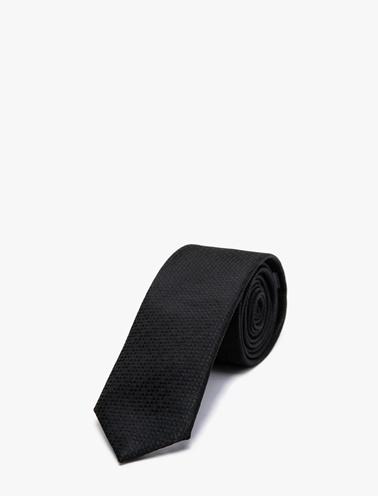 Koton Kravat Siyah